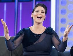 Rosa López formará parte del jurado de la Gala Final de 'OT 2017'