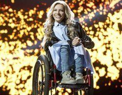Eurovisión 2018: La cadena pública ucraniana garantiza que emitirá la actuación de Yulia Samoylova