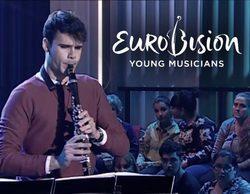 España participará en el Festival de Jóvenes Músicos 2018 de Edimburgo