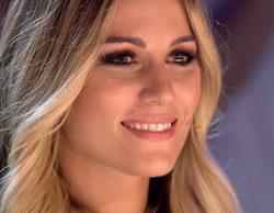 """Edurne ('Got Talent España') rompe a llorar con la actuación de David: """"Soy un mar de lágrimas"""""""