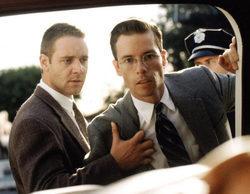 CBS encarga el piloto de 'L.A. Confidential' y de otras tres series más