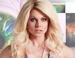 Courtney Act, exconcursante de 'RuPaul Drag's Race 6', gana 'Celebrity Big Brother 2018'