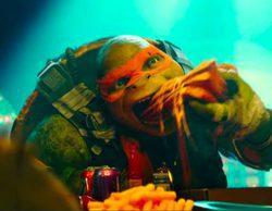 La organización PETA le pide a Nickelodeon que las nuevas 'Tortugas Ninja' sean veganas