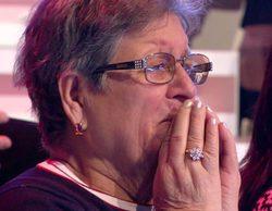 '¡Ahora caigo!': Una fan de Arturo Valls llora de la emoción después de conocerlo en persona en el plató