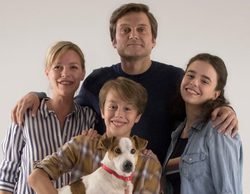 'Sabuesos', la nueva comedia familiar de La 1, se estrena el martes 31 de julio