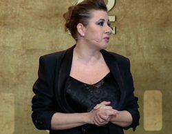 """Pepa Charro tiñe de feminismo los Premios Goya 2018: """"De 135 nominados, solo 30 son mujeres"""""""