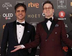 Los Goya 2018 triunfan en La 1 (19,9%) pero se convierte en la gala menos vista desde 2015