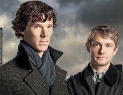 'Sherlock': Steven Moffat asegura que la quinta temporada de la serie tardará mucho tiempo en ver la luz