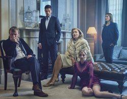 'McMafia': Un escritor demanda a BBC por un supuesto plagio de la serie