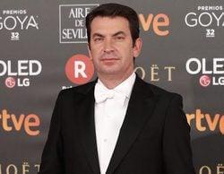 """Arturo Valls, en los Goya 2018: """"Me gustaría hablar de las películas. No hay que marear con otros temas"""""""