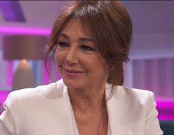 """Ana Rosa Quintana, en 'Preguntes Freqüents' de TV3: """"No me gusta que Junqueras esté en la cárcel"""""""
