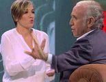 El duro cara a cara entre Eduardo Inda y Tania Sánchez en 'Chester'