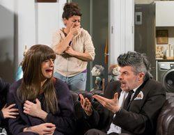 """'La que se avecina' lidera con un 3,4% y """"Lionheart: El luchador"""" (2,6%) sobresale en Paramount Channel"""
