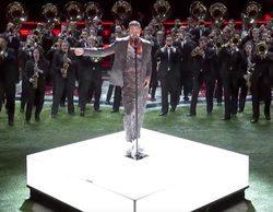 Justin Timberlake homenajea a Prince en el intermedio de la Super Bowl 2018