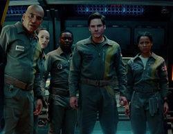 Netflix estrena 'The Cloverfield Paradox' por sorpresa tras la Super Bowl 2018
