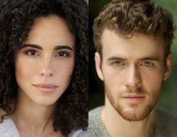 Parisa Fitz-Henley y Murray Fraser serán Meghan Markle y el príncipe Harry en el telefilm de Lifetime