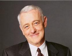 Muere John Mahoney ('Frasier') a los 77 años