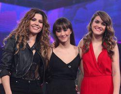 """Pastora Soler, Rozalén y otros famosos comentan la Gala Final de 'OT 2017': """"Pedazo de tres finalistas"""""""
