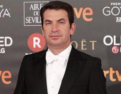 """Arturo Valls se defiende tras ser acusado de machista en los Goya 2018: """"El talento no tiene género"""""""