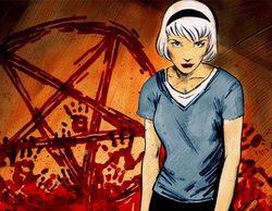El remake de 'Sabrina, cosas de brujas' ficha a Jaz Sinclair como la mejor amiga de la protagonista