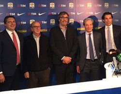 Mediapro se adjudica los derechos de la Liga Italiana hasta 2021