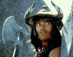 Amazon Studios prepara la serie de 'Conan el bárbaro'