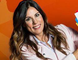 Alicia Senovilla presentará el magacín 'En boca de todos' en las mañanas de Telemadrid