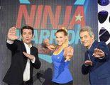 Antena 3 arranca las grabaciones de la segunda edición de 'Ninja Warrior España' con Patricia Montero