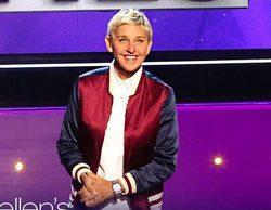 El final de 'Ellen's Game of Games' sube con su despedida y lleva al liderazgo a NBC