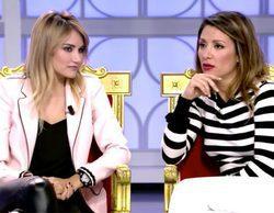Alba Carrillo ficha por 'Mujeres y hombres y viceversa' como nueva opinionista