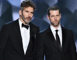 """David Benioff y D.B. Weiss, creadores de 'Juego de Tronos', producirán una nueva serie de films de """"Star Wars"""""""