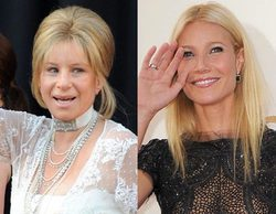 Gwyneth Paltrow y Barbra Streisand, posibles fichajes para la nueva serie de Ryan Murphy en Netflix