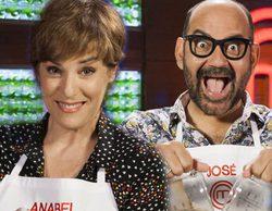 Anabel Alonso y José Corbacho preparan un nuevo programa de comedia para La 1