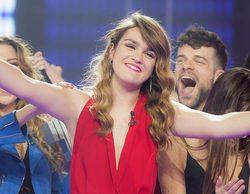 TVE decidirá en marzo si renueva 'OT' por una nueva edición