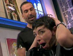 """Una participante de 'Cámbiame' hiperventila después de pasar por peluquería: """"Me habéis dejado calva"""""""