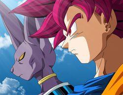 Boing paraliza las emisiones de 'Dragon Ball Super'