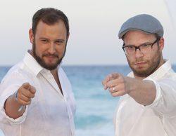 CBS encarga la comedia '25' a Seth Rogen y Evan Goldberg