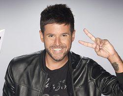 'Mi casa es la tuya': Pablo López, cantante y coach de 'La Voz', será uno de los próximos invitados