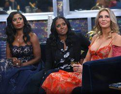 'Big Brother Celebrity' se estrena con éxito en CBS y lidera la noche
