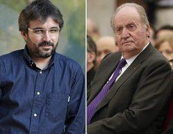'Salvados': El Rey Juan Carlos colgó el teléfono a Jordi Évole al preguntarle por su viaje a Botsuana