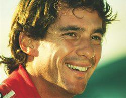 """DMAX homenajea al piloto Ayrton Senna con la emisión del documental """"Senna"""""""