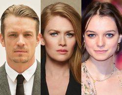 """Joel Kinnaman, Mireille Enos y Esme Creed-Miles protagonizarán la adaptación televisiva de """"Hanna"""""""
