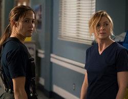 Los crossover de 'Anatomía de Grey' y 'Station 19' y 'Scandal' y 'How to Get Away With Murder' ya tienen fecha