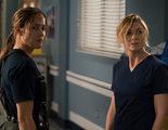 'Anatomía de Grey' y 'Station 19' tendrán un crossover el 1 de marzo