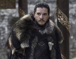 'Juego de tronos': Se filtran nuevas imágenes de Jon Nieve en un lugar clave en la octava temporada