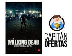 Las mejores ofertas en merchandising y DVD y Blu-Ray: 'Dragon Ball', 'The Walking Dead', 'Juego de Tronos'