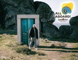Eurovisión 2018: RTP inicia las grabaciones de las postales del Festival