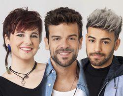 Marina, Agoney y Ricky, de 'OT 2017', propuestos para ser los pregoneros del Orgullo LGTB de Madrid