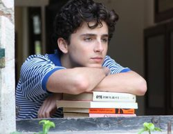 "Timothée Chalamet (""Call me by your name"") ficha por ""The King"" de Netflix para ser Enrique V"