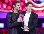 'Tu cara me suena': Fran Dieli gana la gala 17 con su imitación de Justin Timberlake